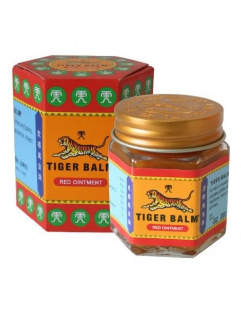 Тигровый бальзам Красный 30g