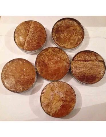 Sidr Maliky Honeycomb