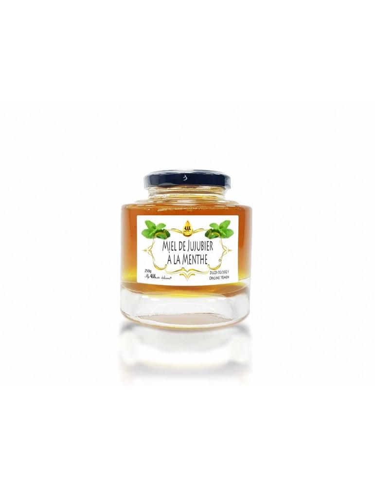Yemen Sidr Honey Grade B+ 1st Quality