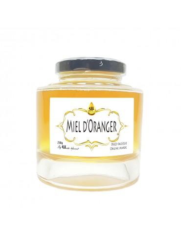 Orange Honey of Morocco