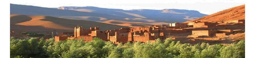 Morocco's Honey
